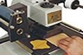 Оборудование для тиснения-клеймения