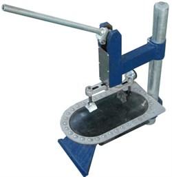 Пресс ручной для приклейки подошвы MGX0232 - фото 4453