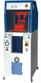 Пресс для приклейки подошвы односекционный (мембранный) MGX0165 - фото 4455