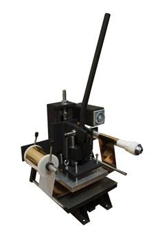 Универсальный ручной пресс для тиснения MT-150 - фото 4474