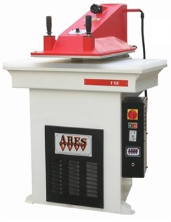 Вырубочный пресс ARES F45 (Италия) - фото 4506