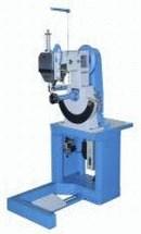 Машина автомат двухниточного челночного стежка для пошива краев подошвы обуви FA-2000A - фото 4566
