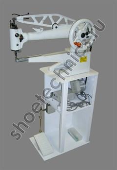 Швейная машина для ремонта обуви MAGNUM LI45 - фото 4572