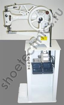 Швейная машина для ремонта обуви MAGNUM LI30 - фото 4573