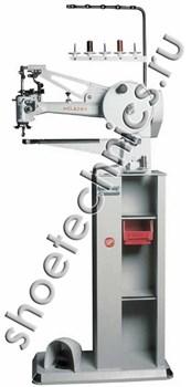 Рукавная швейная машина для ремонта обуви CLAES 8346-10 - фото 4574