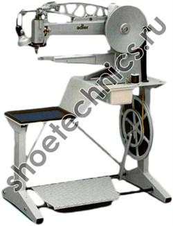 Швейная машина для ремонта обуви Adler 30/10 - фото 4575