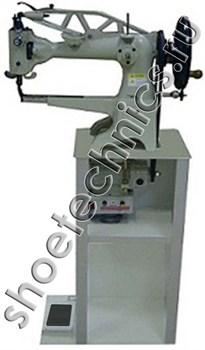 Рукавная швейная машина для ремонта обуви PL 30 - фото 4576