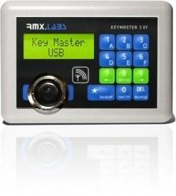 Дубликатор электронных ключей RMX Key Master Pro 3RF - фото 4595