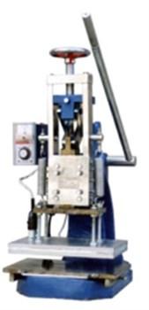 Ручной пресс для горячего тиснения MGT0041 - фото 4602