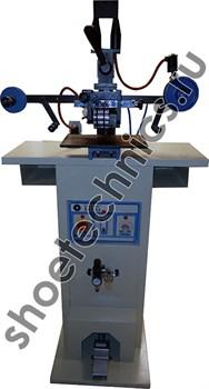 Станок-нумератор для обувных заготовок MGTS249 - фото 4604