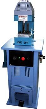 Станок для тиснения MGTS207 - фото 4623