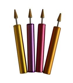 Ручка для покраса уреза MGR007 - фото 4638