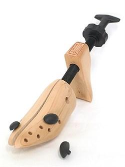 Растяжка для пучков деревянная - фото 4657
