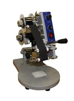Нумератор ручной MGR0001 - фото 4691