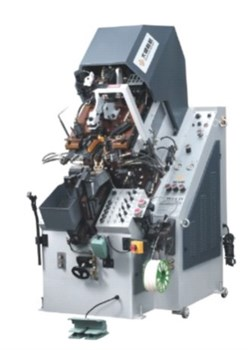 Машина для затяжки носочной части  DS-618AM - фото 4702