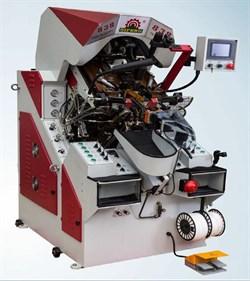 Программируемая машина для затяжки носочной части обуви MG-838DA(MA) - фото 4703