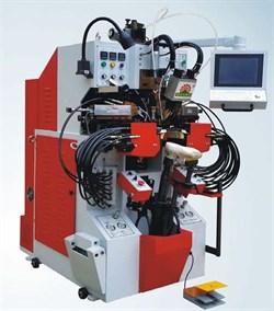 Программируемая машина для затяжки пяточной и геленочной части обуви MG-729DA(MA) - фото 4705