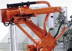 Робот для шершевания контура заготовки MGZ0116 - фото 4716