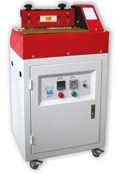Станок для нанесения клея MGJ0088 (клей расплав, полихлоропреновый клей) - фото 4762