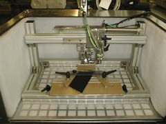 Клеенаносящая машина BS 80 - фото 4876