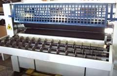 Клеенаносящая установка DS Serie - фото 5003