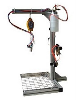 Установка для нанесения латексного клея MGJ0117 - фото 5025