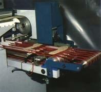 Клеенаносящая машина ITS90 - фото 5087