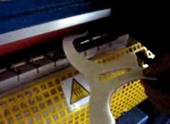 Клеенаносящая машина TE 200 - фото 5160