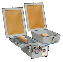 Пресс для производства стелек VACU Duo - фото 5315