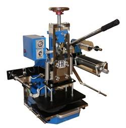 Пресс ручной для горячего тиснения с фольгой MGT0052 - фото 5392