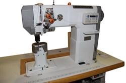 Одноигольная колонковая швейная машина MAGNUM MG591 - фото 5408