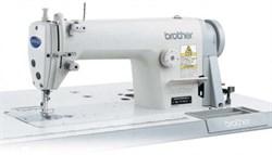 Прямострочная промышленная швейная машина для легких и средних материалов S-1000A-3 Brother - фото 5416