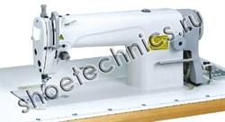 Прямострочная промышленная швейная машина для легких и средних материалов S-1000A-5 Brother - фото 5422