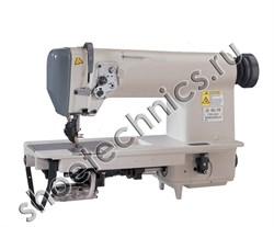 Прямострочная швейная машина с роликом-лапкой Golden Wheel CSR-2401H - фото 5448