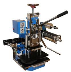 Пресс ручной для горячего тиснения с фольгой MGT0052 - фото 5485