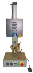 Станок для формования задника MGX0422 - фото 5509