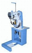 Машина автомат двухниточного челночного стежка для пошива краев подошвы обуви FA-2000A