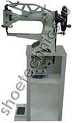 Рукавная швейная машина для ремонта обуви PL 30