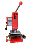 Ручной пресс для тиснения с фольгой MGT0051F