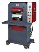 Пресс гидравлический для тиснения и перфорации кожи MGY0022