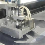 Автоматизированные системы раскроя кожи FC3000*1200