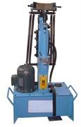 Гидравлическая машина для снятия  обуви с колодок MGX0108