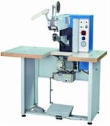 Машина для разглаживания заднего шва с одновременным нанесением ленты (автомат) MGB0056