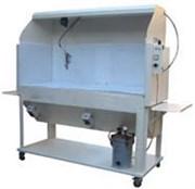 Стол для нанесения клея распылением TP 160