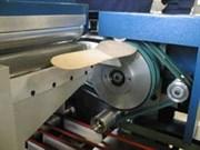 Машина для нанесения клея Linea Sottopiedi