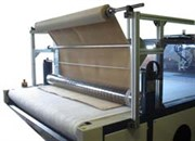 Клеенаносящая машина Scan