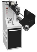 Шлифовально-фрезерный станок со стружкоотсосом MTF50/FU