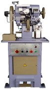 Машина для пристрачивания ранта к подошве MGS0045