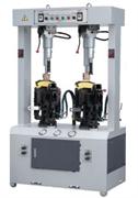 Гидравлический пресс для приклейки подошвы двухсекционный MGX0184