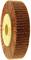 Щетка для полировки 35х170/120 - фото 5542